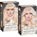 "L'Oreal краска для волос ""Preference. Платина Суперблонд"", 6 тонов осветления"