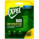 Expel биоактиватор для дачных туалетов и септиков, саше, 75 г