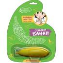 "Etude Organix бальзам для губ ""Ultra-уход. Спелый банан"", 10 мл"
