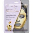 """Estelare маска тканевая """"24K Gold Snake"""" с золотой фольгой, 25 г"""