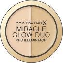 "Max Factor хайлайтер ""Miracle Glow Duo"""