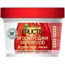 """Garnier маска """"Superfood Годжи"""" для окрашенных волос, 390 мл"""
