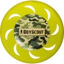 Boyscout летающая тарелка, 23 см
