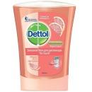 Dettol жидкое мыло для рук с экстрактом Грейпфрута, антибактериальное, 250 мл