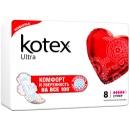 """Kotex прокладки гигиенические """"Ultra Dry Super"""", 8 шт"""