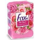 "Fax мыло ""Розовые лепестки"", 4 шт х 70 г"