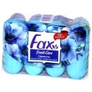"Fax мыло ""Свежесть"", 4 шт х 70 г"