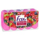 """Fax мыло """"Лесные ягоды"""", 5 шт х 70 г"""