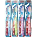 """Dr.Clean зубная щётка """"Triple Action"""" средняя жёсткость, цвет в ассортименте"""
