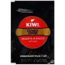 """Kiwi крем для обуви """"Express. Защита и блеск"""", тон Черный,5 мл"""