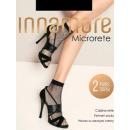 """Innamore носки """"Microrete Calzino"""" miele"""