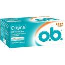 """o.b. тампоны """"Original Super"""", 32 шт"""