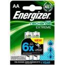 Energizer аккумулятор Extreme 2300 mAh, 2 шт