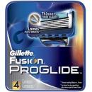 """cменные кассеты для бритья """"Fusion ProGlide"""", 2 шт"""