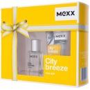"""Mexx подарочный набор """"City Breeze"""" для женщин"""