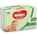 """Huggies салфетки влажные """"Ultra Comfort Алоэ"""" детские"""