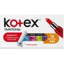 "Kotex тампоны ""Normal"", 24 шт"