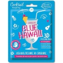 "Etude Organix 3D-маска тканевая ""Обновление и сияние. Blue hawaii"", 23 г"