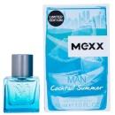 "Mexx туалетная вода ""Coctail summer man"" для мужчин, 30 мл"