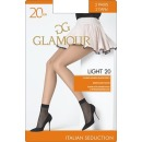 "Glamour носки ""Light. 20"" miele"