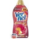 """Vernel кондиционер для белья """"Ароматерапия. Гибискус и роза"""", 1.82 л"""