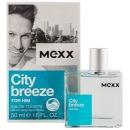 """Mexx туалетная вода """"City breeze"""" для мужчин, 50 мл"""