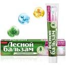 Лесной бальзам зубная паста для чувствительных зубов и десен, 75 мл