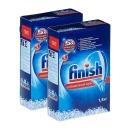finish соль специальная для посудомоечных машин, 3 кг