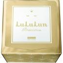 Lululun маска для лица антивозрастастная увлажняющая и выравнивающая тон Face Mask Precious White, 32 шт