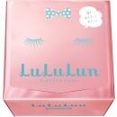 Lululun маска для лица увлажняющая Face Mask Pink, 36 шт