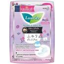 Laurier Beauty Style Premium прокладки гигиенические, на каждый день, с цветочно-ягодным ароматом, 54 шт