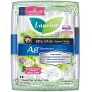 Laurier Beauty Style прокладки гигиенические, на каждый день, с ионами серебра, с ароматом луговых трав, 62 шт