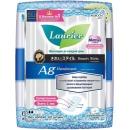 Laurier Beauty Style прокладки гигиенические, на каждый день, с ионами серебра, без запаха, 62 шт