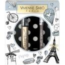 "Vivienne Sabo набор: тушь ""Cabaret premiere""' тон 01 + карандаш для бровей ""Coup de Genie"" тон 001"