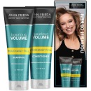 "John Frieda набор ""Luxurious Volume Touchably Full. Объем"", 250 мл + 250 мл"