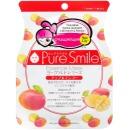 """SunSmile маска для лица """"Yougurt. Яблоко и манго"""" на йогуртовой основе, 1 шт"""