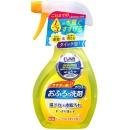 Funs спрей-пенка чистящая для ванной комнаты с ароматом Апельсина и Мяты, 380 мл