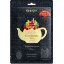 "Shary маска ферментная ""GINSENG TEA"" подтягивающая, 25 г"