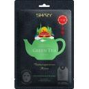 """Shary маска ферментная """"GREEN TEA"""" противовоспалительная, 25 г"""