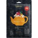 """Shary маска ферментная """"HONEY TEA"""" энергетическая, 25 г"""