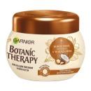 """Garnier маска для волос """"Botanic Therapy. Кокосовое молоко и макадамия"""" для питания и мягкости, 300 мл"""
