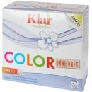 порошок стиральный концентрированный для цветного белья, 1.375 кг