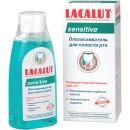"Lacalut ополаскиватель для рта ""Сенситив"", 300 мл"