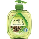 "Natural LG средство для мытья посуды ""Forest"" с ароматом хвои, 500 мл"
