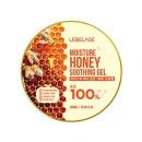 Lebelage гель для лица и тела с медом, увлажняющий, успокаивающий, 100 мл
