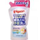 Pigeon Средство для мытья бутылочек и овощей, сменный блок, 700 мл