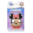 """Lip Smacker бальзам для губ """"Minnie Strawberry Lemonade. Клубничный лимонад"""", 7.4 г"""