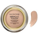 "Max Factor тональная основа ""Miracle Touch. Skin Perfecting Foundation"""