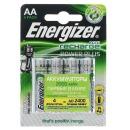 "Energizer аккумулятор ""Power Plus. NH15"" 2000mAh, Pre-ch АА, 4 шт"