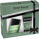 "Bruno Banani подарочный парфюмерный набор ""Made For Men"", 30 мл+50 мл"